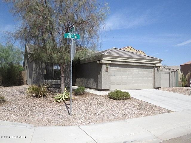 5726 S 237TH Drive, Buckeye, AZ 85326