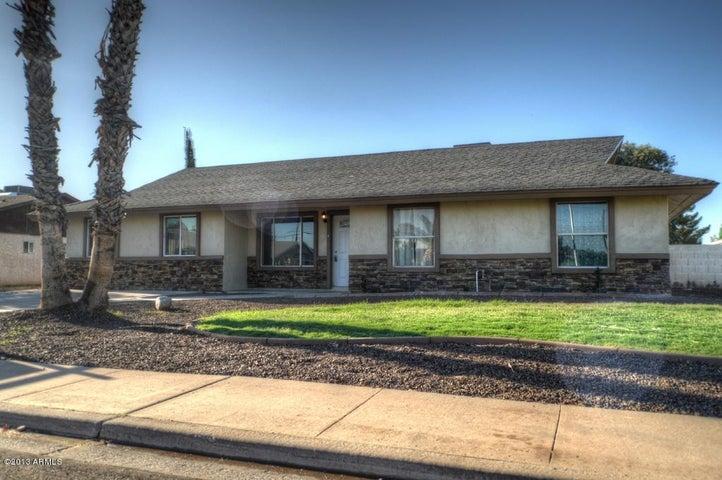5264 E DELTA Avenue, Mesa, AZ 85206
