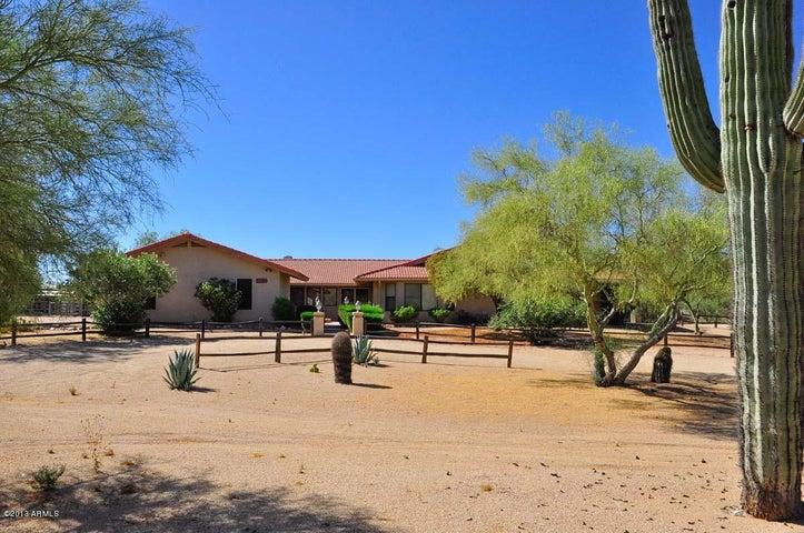 31649 N CALLE DE LOS FLORES, Cave Creek, AZ 85331