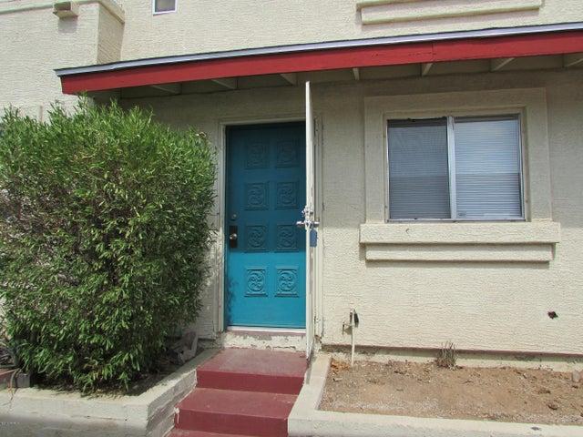 6454 E UNIVERSITY Drive, 35, Mesa, AZ 85205