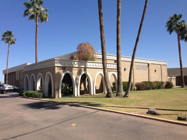 7345 E EVANS Road, Scottsdale, AZ 85260