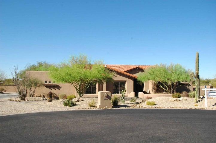 35052 N 80TH Place, Scottsdale, AZ 85266