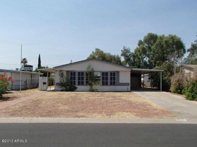 8111 E 3RD Avenue, Mesa, AZ 85208