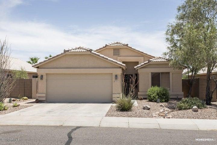 2215 E RUBY Lane, Phoenix, AZ 85024
