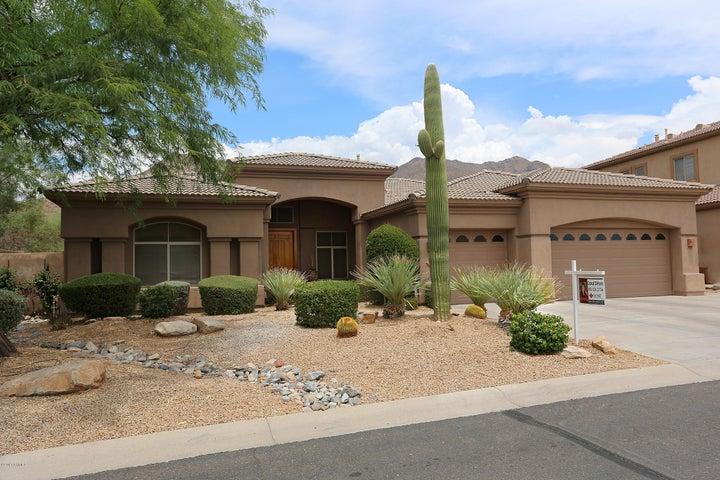 10866 E Verbena Lane, Scottsdale, AZ 85255