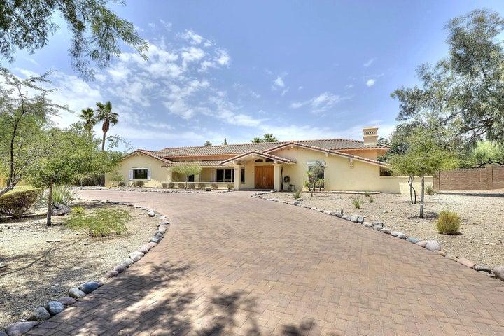5632 N 40TH Street, Paradise Valley, AZ 85253