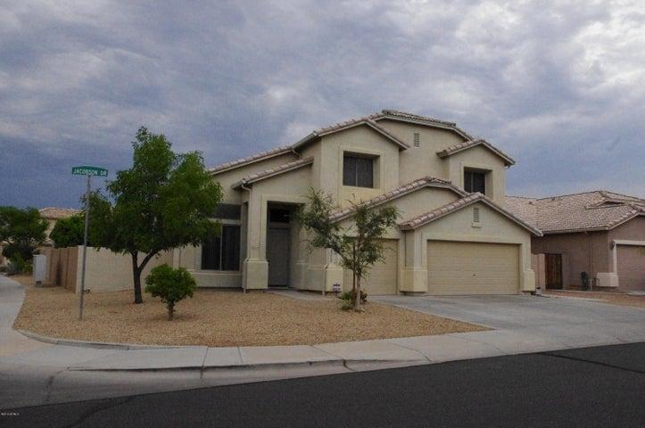 13246 W JACOBSON Drive, Litchfield Park, AZ 85340