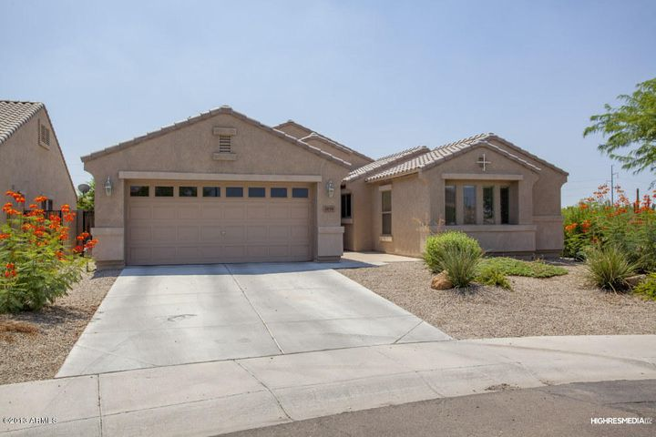 2658 E BEAR CREEK Lane, Phoenix, AZ 85024