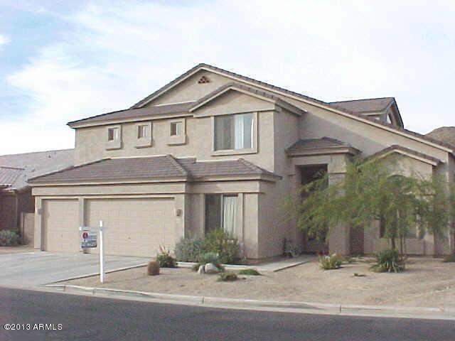3612 N Sonoran Heights, Mesa, AZ 85207