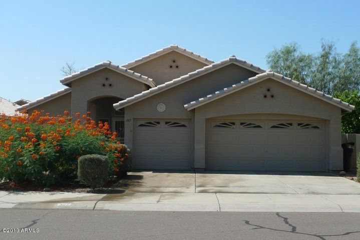 387 W BUENA VISTA Drive, Tempe, AZ 85284