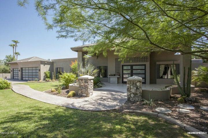 3901 E RANCHO Drive, Paradise Valley, AZ 85253