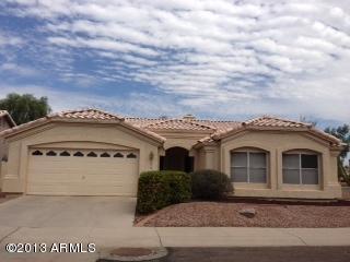 5302 W GERONIMO Street, Chandler, AZ 85226