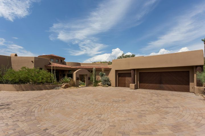 7624 E STAGECOACH PASS Road, Carefree, AZ 85377