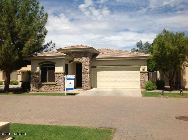2086 W OLIVE Way, Chandler, AZ 85248