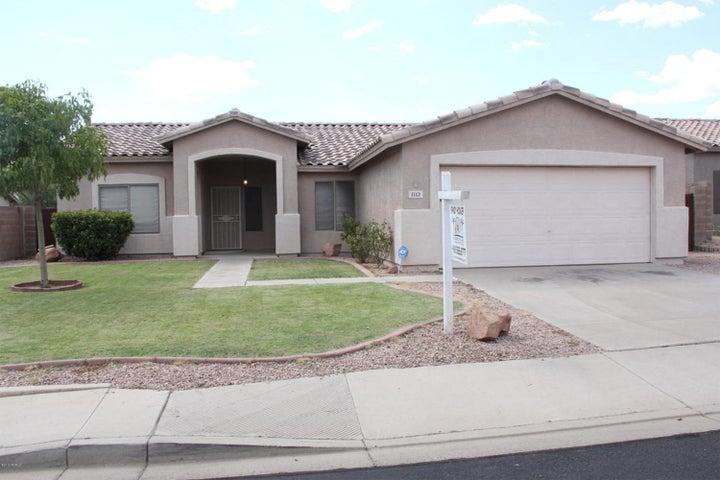 1112 N 93rd Street, Mesa, AZ 85207