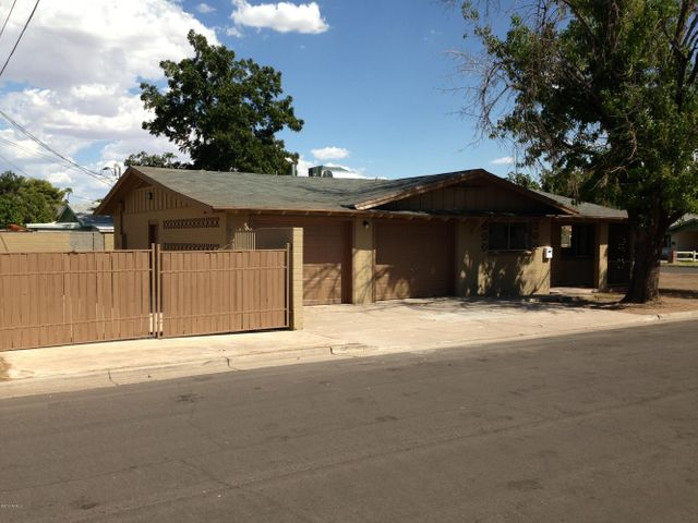 634 E PARK Place, Mesa, AZ 85203