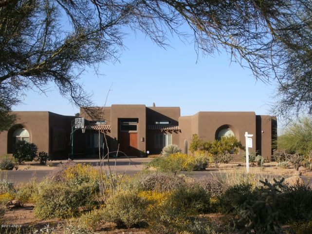 35634 N CREEK VIEW Lane, Cave Creek, AZ 85331