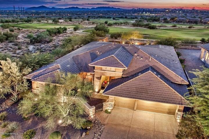 14020 N 106TH Way, Scottsdale, AZ 85255