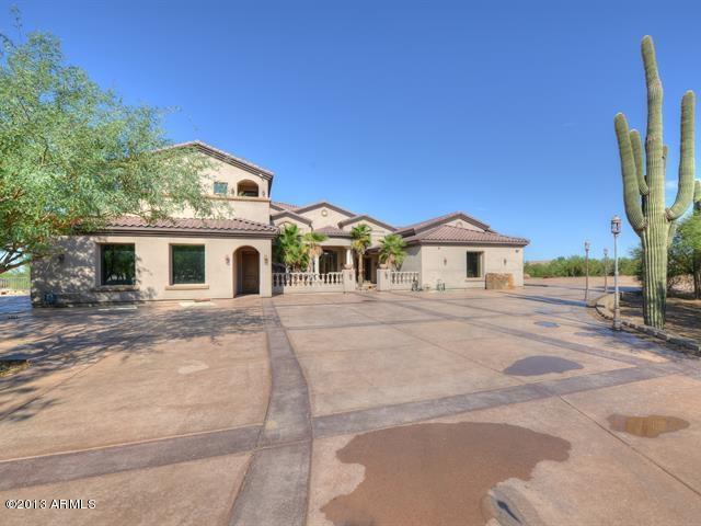 31048 N 56TH Street, Cave Creek, AZ 85331