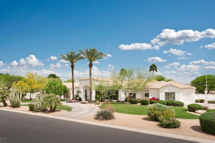 7130 E Caballo Circle, Paradise Valley, AZ 85253