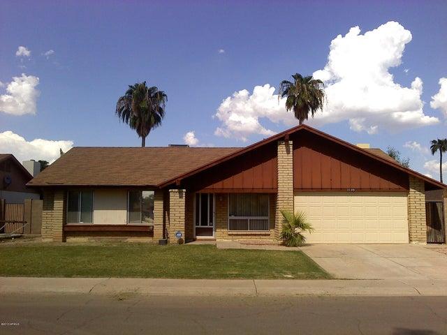 3199 N DESOTO Street, Chandler, AZ 85224