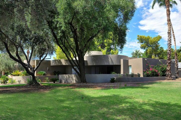 4854 E TURQUOISE Avenue, Paradise Valley, AZ 85253