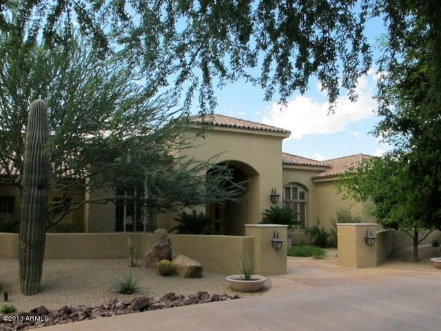 6419 E FANFOL Drive, Paradise Valley, AZ 85253