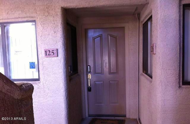 10401 N SAGUARO Boulevard, 125, Fountain Hills, AZ 85268