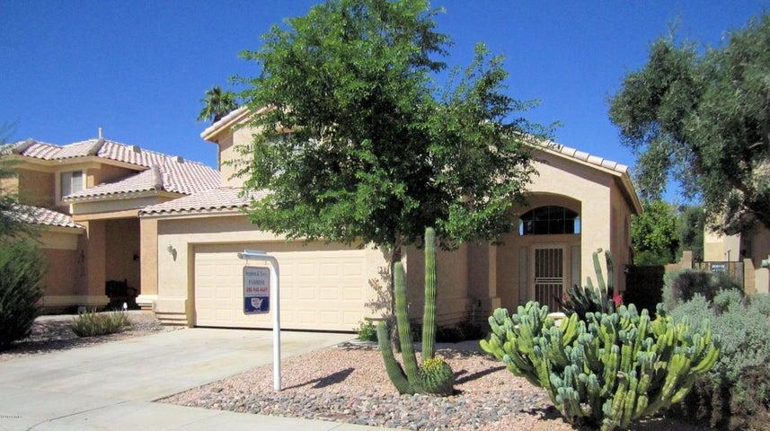 456 W CALLE MONTE VISTA Drive, Tempe, AZ 85284