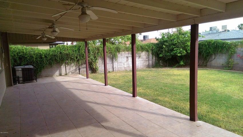 6731 E Granada Road, Scottsdale, AZ 85257
