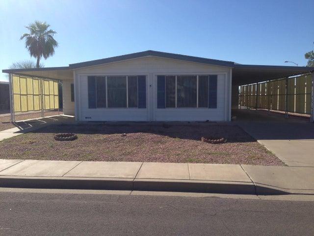 5517 E BAYWOOD Avenue, Mesa, AZ 85206