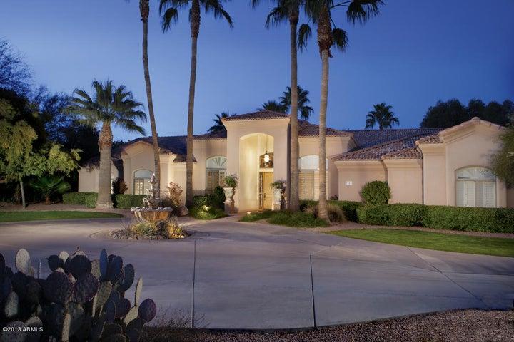 7160 E BAR Z Lane, Paradise Valley, AZ 85253