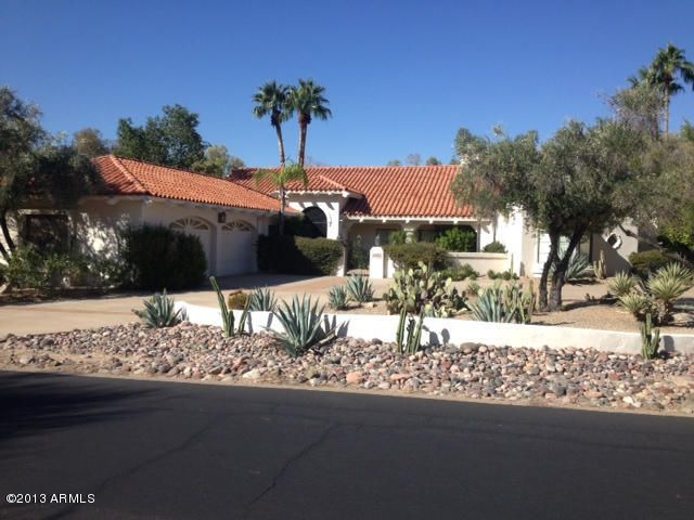 22212 N 84TH Place, Scottsdale, AZ 85255