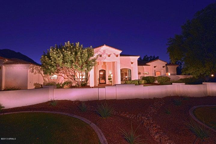 6008 N SAGUARO Road, Paradise Valley, AZ 85253