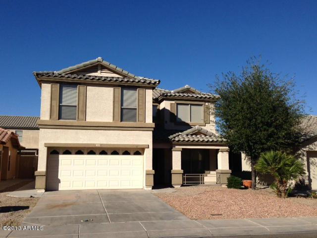12888 W VIRGINIA Avenue, Avondale, AZ 85392