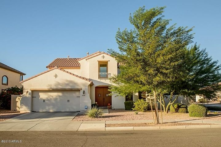 14086 W WINDROSE Drive, Surprise, AZ 85379