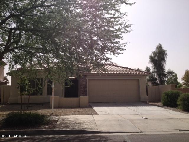 21217 E Via Del Rancho, Queen Creek, AZ 85142