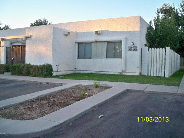 2506 E 5TH Place, Tempe, AZ 85281