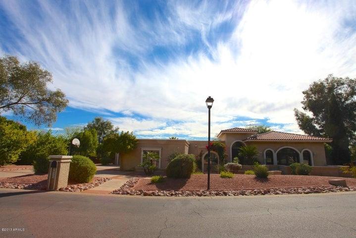 5425 E CAMELHILL Road, Phoenix, AZ 85018