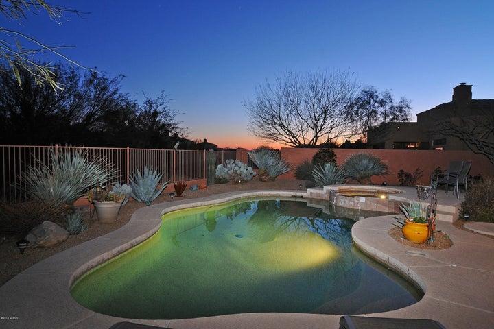 11139 E MONUMENT Drive, Scottsdale, AZ 85262