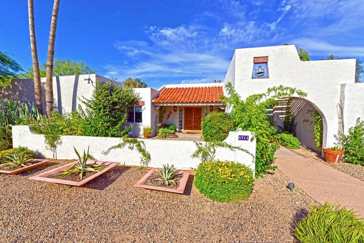 8711 N VIA LA SERENA, Paradise Valley, AZ 85253