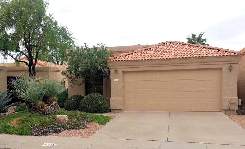 12228 N TOWER Drive, Fountain Hills, AZ 85268