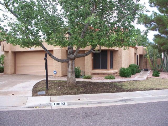 10092 E San Salvador Drive, Scottsdale, AZ 85258