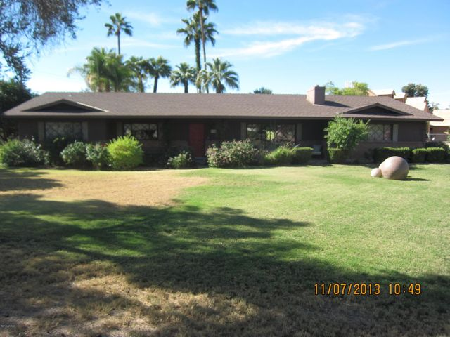 5943 E CALLE DEL NORTE, Phoenix, AZ 85018