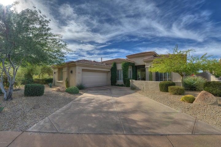 11133 E TURNBERRY Road, Scottsdale, AZ 85255