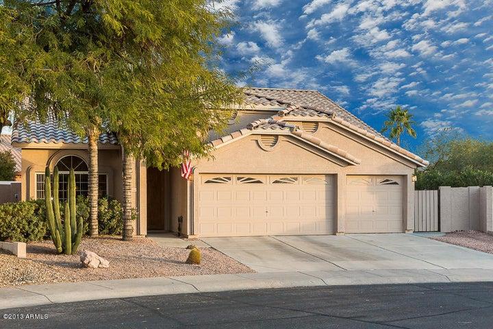 24031 N 73RD Place, Scottsdale, AZ 85255