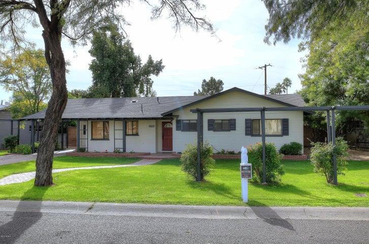 5627 E MONTEROSA Street, Phoenix, AZ 85018