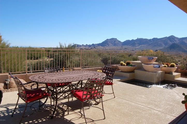 11591 E Desert Willow Drive, Scottsdale, AZ 85255