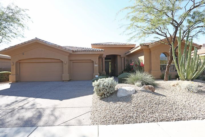 20040 N 85TH Place, Scottsdale, AZ 85255