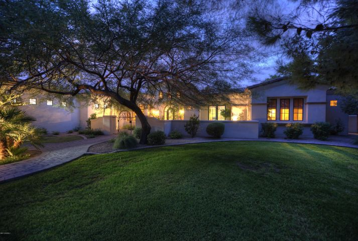 5415 E CARON Street, Paradise Valley, AZ 85253